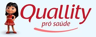 Logo dos Planos de saúde Quallity