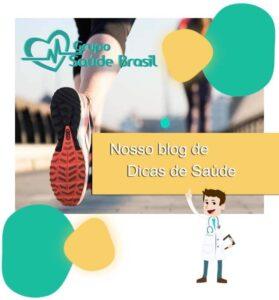 Blog de notícias e dicas de saúde